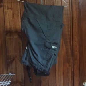Women's REI convertible hiking pants